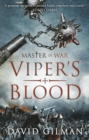 Viper's Blood - Book