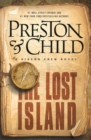 The Lost Island - Book