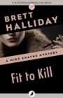 Fit to Kill - eBook