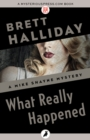 What Really Happened - eBook