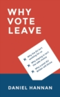 Why Vote Leave - Book