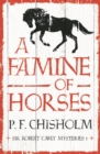 A Famine of Horses - eBook
