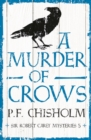 A Murder of Crows - eBook