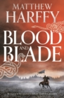 Blood and Blade - eBook