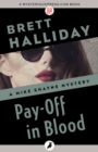 Pay-Off in Blood - eBook