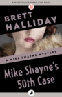 Mike Shayne's 50th Case - eBook
