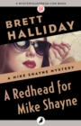 Redhead for Mike Shayne - eBook