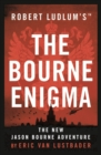 Robert Ludlum's (TM) The Bourne Enigma - Book