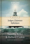 90 Days in Judges, Galatians & Ephesians : Guidance for the Christian Life - Book