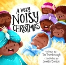 A Very Noisy Christmas - Book