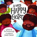 A Very Happy Easter - Book