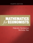Mathematics for Economists : An Introductory Textbook (New Edition) - Book