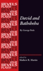 David and Bathsheba : George Peele - Book