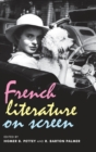 French Literature on Screen - Book