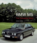 BMW M5 : The Complete Story - eBook