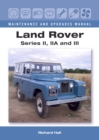 Land Rover Series II, IIA and III Maintenance and Upgrades Manual - eBook