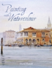 Painting with Watercolour - Book