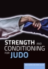 Strength and Conditioning for Judo - eBook