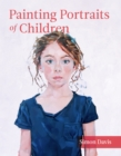 Painting Portraits of Children - Book