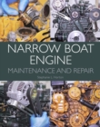 Narrow Boat Engine Maintenance and Repair - Book