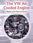 The VW Air-Cooled Engine : Repair and Maintenance - eBook