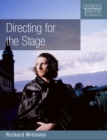 Directing for the Stage - eBook