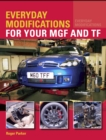 Everyday Modifications for your MGF and TF - eBook