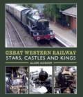 Great Western Railway Stars, Castles and Kings - Book