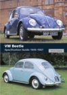 VW Beetle Specification Guide 1949-1967 - Book