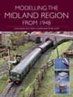 Modelling the Midland Region from 1948 - Book