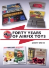 Forty Years of Airfix Toys - Book