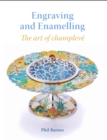 Engraving and Enamelling : The art of champleve - Book