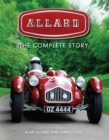 Allard : The Complete Story - Book