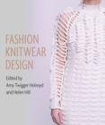 Fashion Knitwear Design - Book