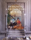 Designing and Painting Murals - Book