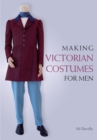 Making Victorian Costumes for Men - Book