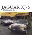 Jaguar XJ-S : The Complete Story - eBook