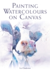 Painting Watercolours on Canvas - Book