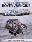 Tuning and Modifying the Rover V8 Engine - Book