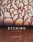 Etching : An Artist's Guide - Book