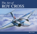 The Art of Roy Cross - Book