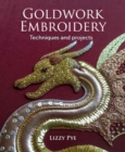 Goldwork Embroidery - Book