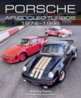 Porsche Air-Cooled Turbos 1974-1996 - Book