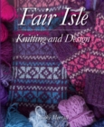 Fair Isle Knitting and Design - eBook