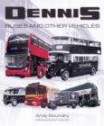 Dennis Buses and Other Vehicles - Book