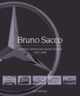 Bruno Sacco : Leading Mercedes-Benz Design 1979-1999 - Book