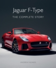 Jaguar F-Type : The Complete Story - Book