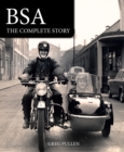 BSA : The Complete Story - Book