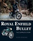 Royal Enfield Bullet : The Complete Story - Book