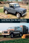 Land Rover One Ten and Ninety Specification Guide - eBook